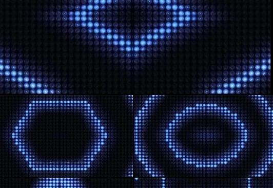 LED显示屏的保养