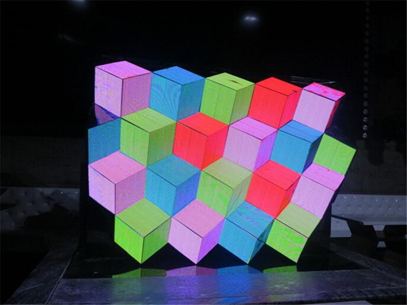 成都LED DJ台厂家