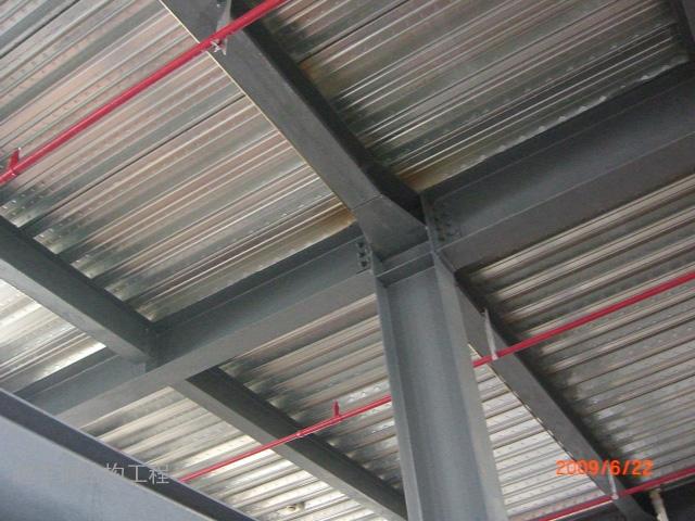LED显示屏结构